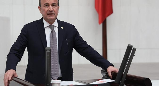 MHP Antalya Milletvekili Abdurrahman Başkan, Alanya'nın fethinin yıl dönümünü kutladı