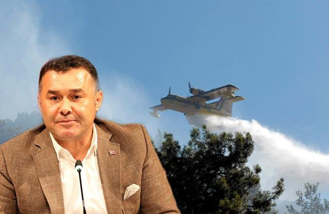 Alanya Belediye Başkanı Adem Murat Yücel: Lütfen Güzelbağ'a gelmeyin