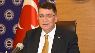 AESOB Başkanı Adlıhan Dere'den aşı çağrısı
