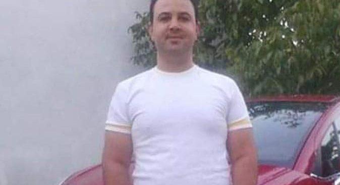 45 yaşındaki aşçı Ahmet Deniz kazada yaşamını yitirdi