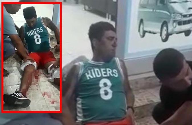 Antalya'da alacak verecek kavgasında kan aktı