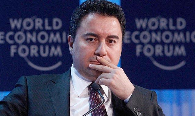 DEVA Partisi'nde deprem! Genel Başkan Yardımcısı Ali Rıza Babaoğlan istifa etti
