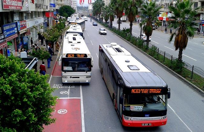 Antalya Büyükşehir Belediyesi hakkında tüketici hakları ihlali iddiası! Ücreti geri talep etti
