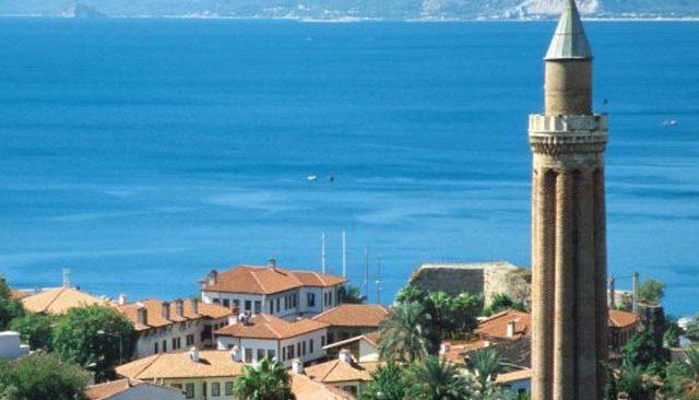 5 Temmuz Pazartesi Antalya'da hava durumu!
