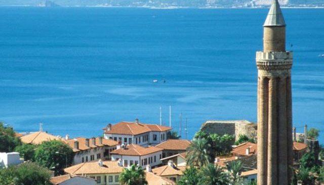 26 Temmuz Pazartesi Antalya'da hava durumu... Meteoroloji'den yağış uyarısı