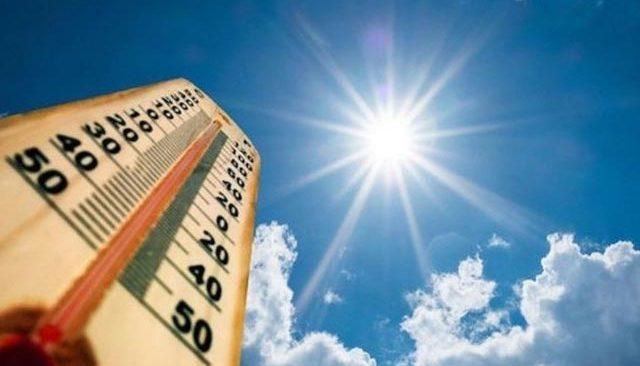 27 Temmuz Salı Antalya'da hava durumu... Sıcak çarpmalarına dikkat!