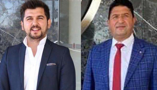 Antalyaspor Yönetim Kurulu'nda görev değişikliği