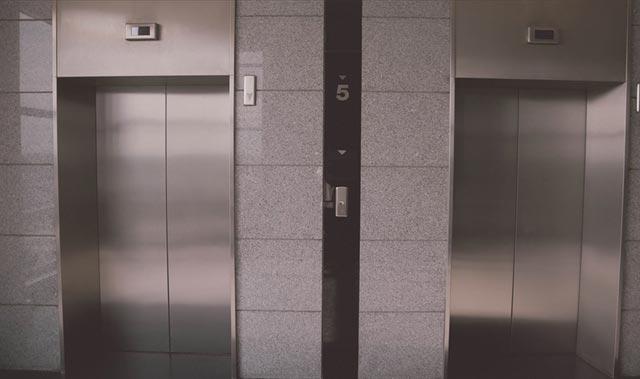 Asansör yetkili servislerine yönelik düzenleme