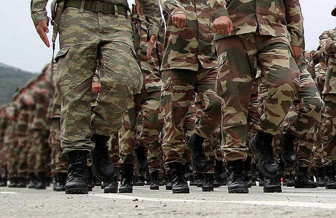 Bedelli askerlik ücreti azalacak mı? MSB açıklama yaptı