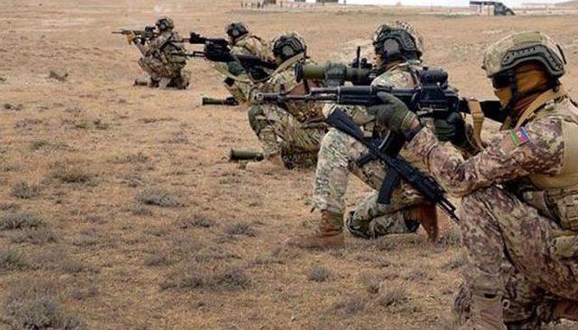 Azerbaycan- Ermenistan sınırında tansiyon yükseliyor! Çatışmaların dozu arttı