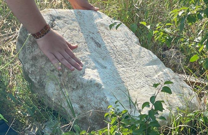 Bursa'daki tarlada bulundu! Tam 2 bin yıllık
