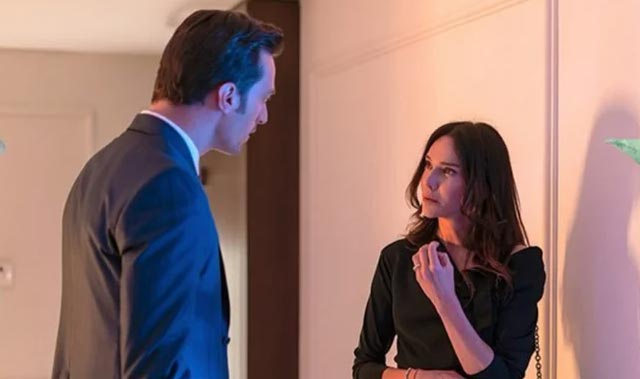 Camdaki Kız Cana'sından bomba ifşa! Yeni sezonda sır dolu senaryo değişikliği!