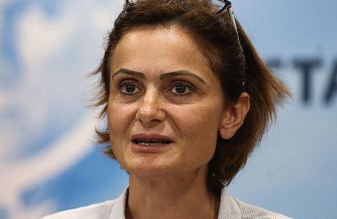İstanbul CHP İl Başkanı Canan Kaftancıoğlu'nun kardeşi gözaltına alındı