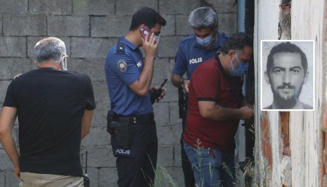 Antalya'da korkunç olay! 26 yaşındaki gencin cesedi bulundu...