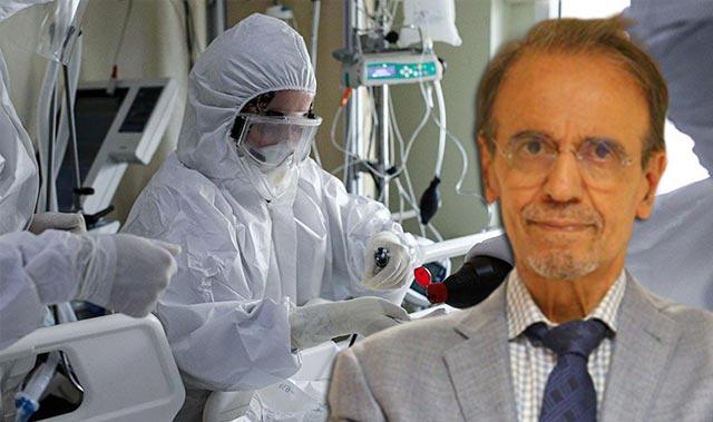 Prof. Dr. Mehmet Ceyhan'dan kritik uyarı! Tek yol devlet kısıtlaması