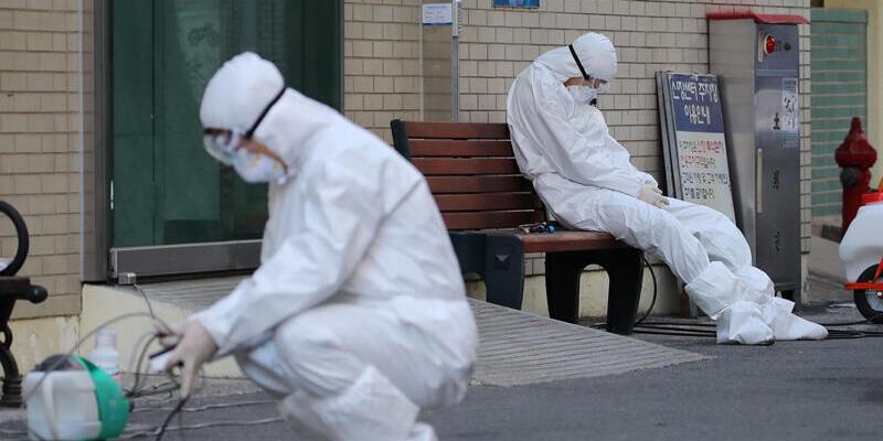 12 Temmuz Pazartesi Türkiye'nin Koronavirüs Tablosu açıklandı