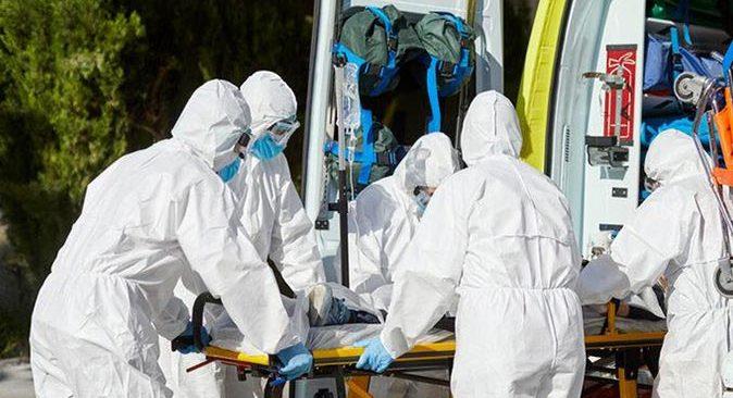 Avustralya'da endişelendiren olay! 10 ayın ardından ilk ölüm gerçekleşti