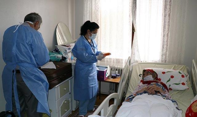 8 Temmuz Perşembe Türkiye'nin Koronavirüs Tablosu açıklandı