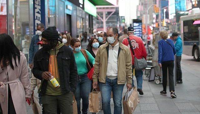 3 Temmuz Cumartesi Türkiye'nin Koronavirüs Tablosu açıklandı!
