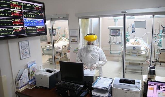 19 Temmuz Pazartesi Türkiye'nin Koronavirüs Tablosu açıklandı
