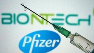 BioNTech-Pfizer'dan Delta varyantı açıklaması