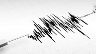 SON DAKİKA! ABD'de 8.2 büyüklüğünde deprem!