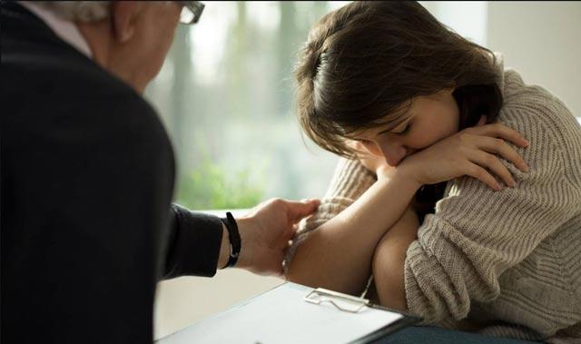 Dikkat! Ruhsal sıkıntılar fiziksel problemler yaratabiliyor...