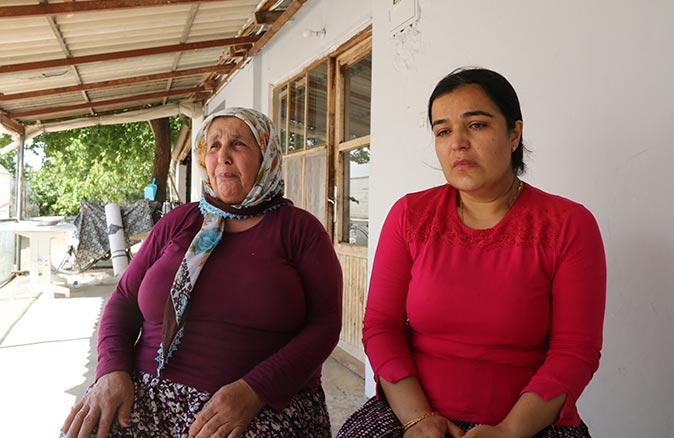 Antalya'da kaybolan Ecrin'in annesi gözyaşlarına boğuldu: Kızımı bulsunlar