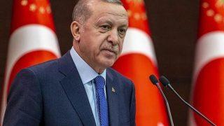 Cumhurbaşkanı Erdoğan: Vergi ve SGK prim ödemeleri ertelenecek