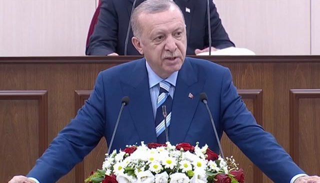 Son dakika: Cumhurbaşkanı Erdoğan KKTC meclisinde! Beklenen müjdeyi verecek