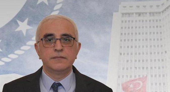 St. Petersburg Başkonsolosu Mehmet Ferhan Yorulmaz hayatını kaybetti