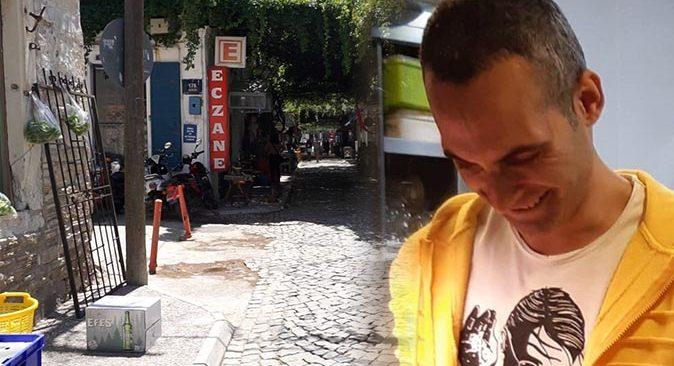 İzmir'de tartıştığı kişiyi başına demir profille vurarak öldüren şüpheli yakalandı