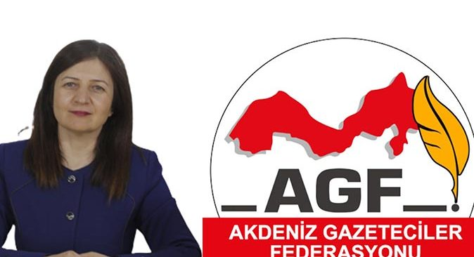 AGF Başkanı Gaye Coşkun'dan 24 Temmuz açıklaması