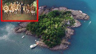 Giresun Adası'nda yaşayan kadınların sırrı