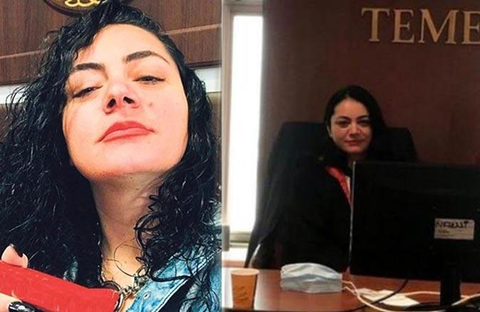 Sahte hakim Zeliha Özdemir'den bir skandal daha! Dava yönetti