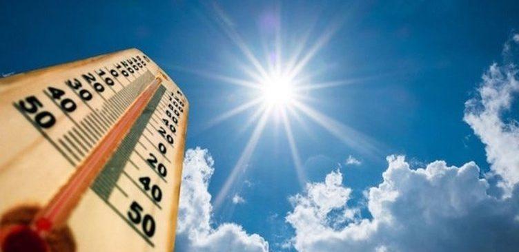 8 Temmuz Perşembe Antalya'da hava durumu! O ilçeye yağmur uyarısı...