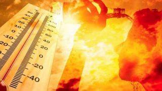 Meteorolojiden o bölgelere uyarı! Yarından itibaren sıcaklık artacak...