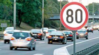 Hız sınırı artacak mı? Otomobiller için hız sınırı hangi yollarda kaç olacak?