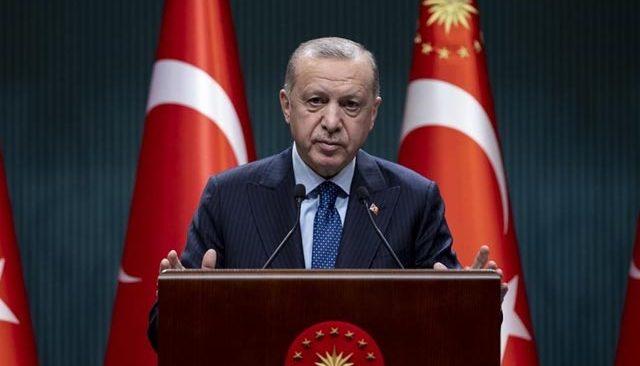 Cumhurbaşkanı Erdoğan: Bayram 9 gün olacak!