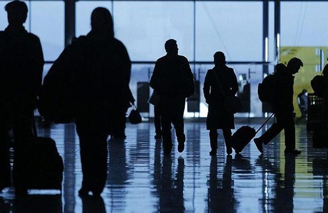 Japonya'dan Türkiye'den gelenlere 3 gün zorunlu karantina uygulaması