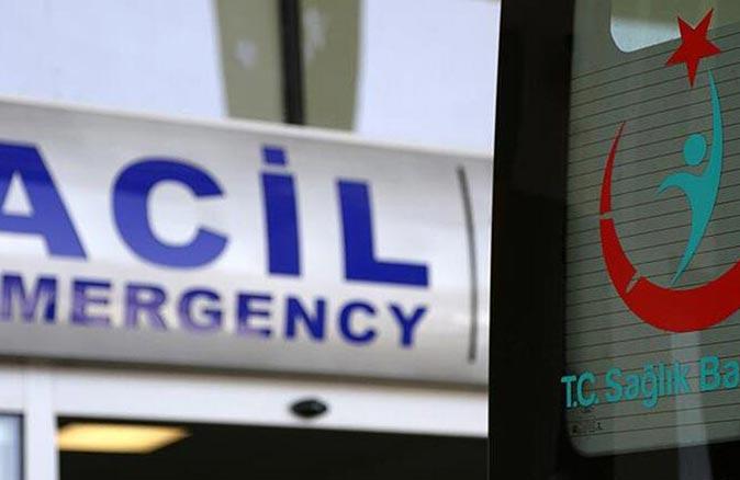 Kocaeli'de 41 kişi hastaneye kaldırıldı!