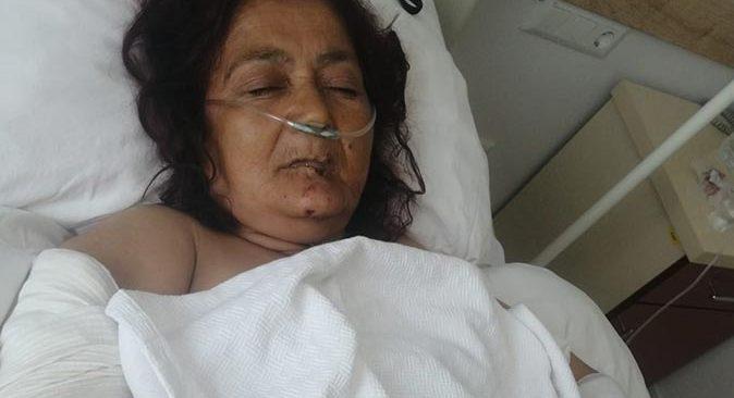 Antalya'da öfkeli komşu pompalı tüfekle dehşet saçtı