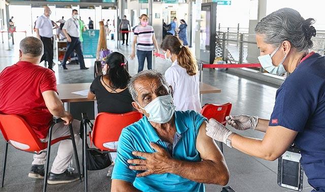 4 Temmuz Pazar Türkiye'nin Koronavirüs Tablosu açıklandı!