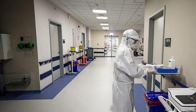 2 Temmuz Cuma Türkiye'nin Koronavirüs Tablosu açıklandı!