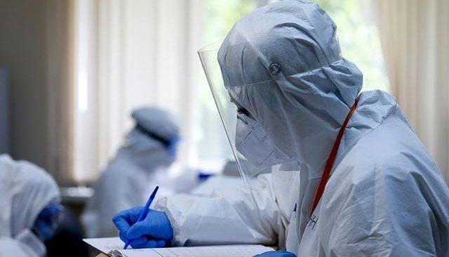 16 Temmuz Cuma Türkiye'nin Koronavirüs Tablosu açıklandı