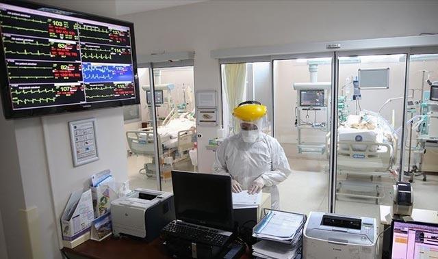 22 Temmuz Perşembe Türkiye'nin Koronavirüs Tablosu açıklandı