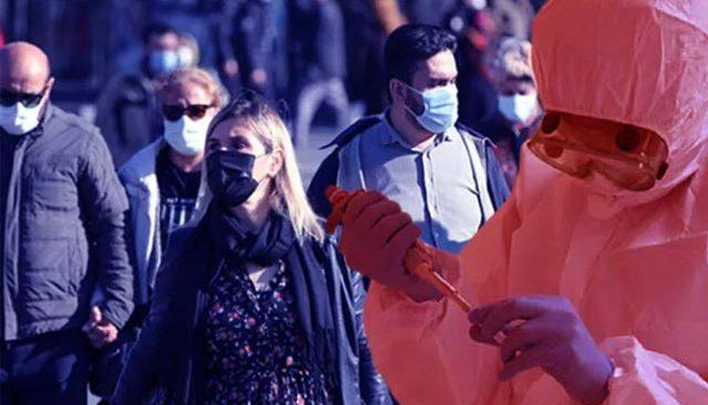 25 Temmuz Pazar Türkiye'nin Koronavirüs Tablosu açıklandı