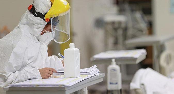 Son dakika... Sağlık Bakanlığı 1 Temmuz koronavirüs vaka sayılarını açıkladı
