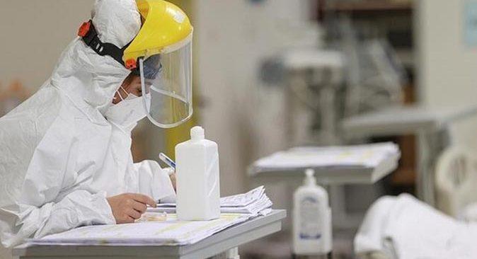 Son dakika.... Sağlık Bakanlığı 10 Temmuz koronavirüs vaka sayılarını açıkladı