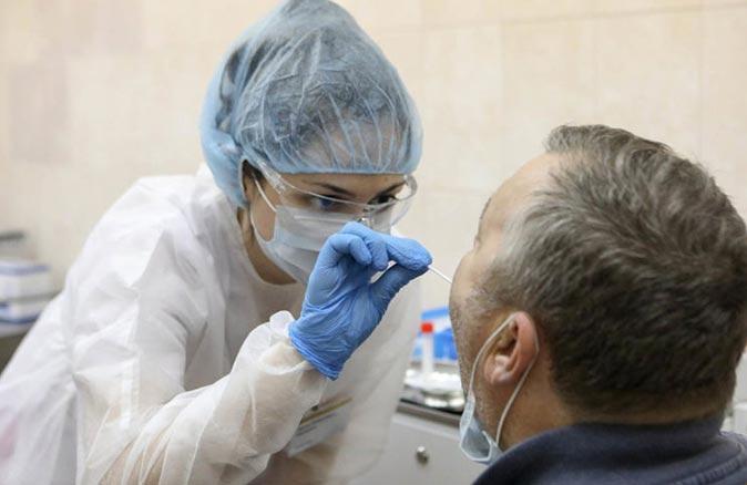 Son dakika.... Sağlık Bakanlığı 6 Temmuz koronavirüs vaka sayılarını açıkladı